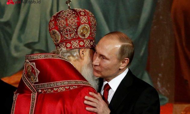 Gereja Ortodoks Rusia