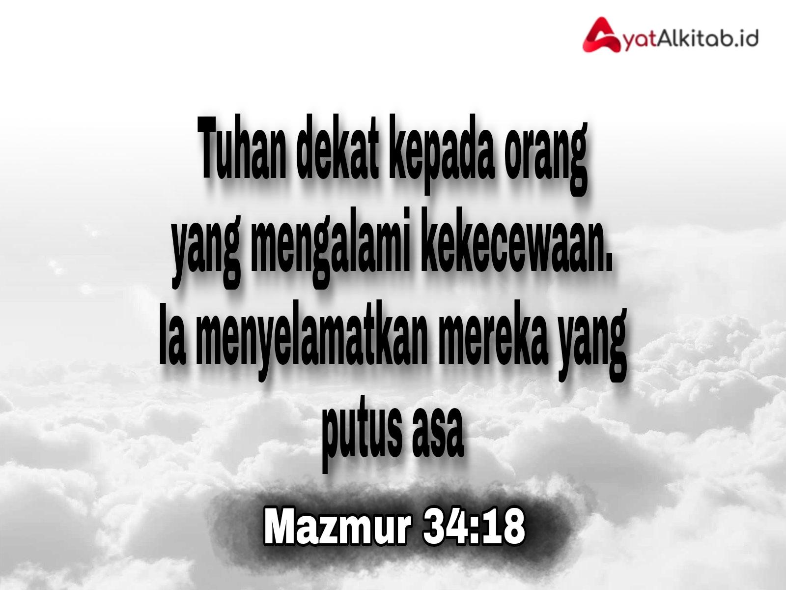 Ayat Alkitab