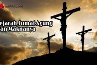 Hari Jumat Agung, Good Friday