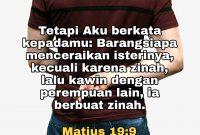 Matius 19:9