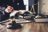 ayat alkitab tentang hukum