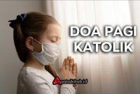 doa pagi katolik