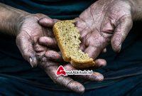 gambar orang miskin