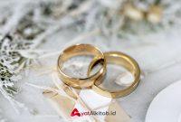 Pernikahan, Cincin